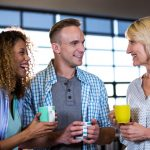 15 Friendly Questions For Building Strong Relationships At Work (Forbes)